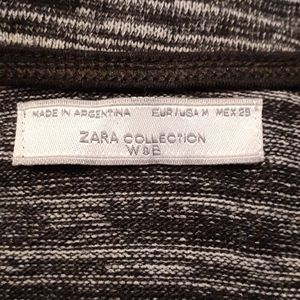 Zara Tops - ZARA Cropped Top size Medium